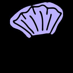 Cepillo de color de cabello Duotone