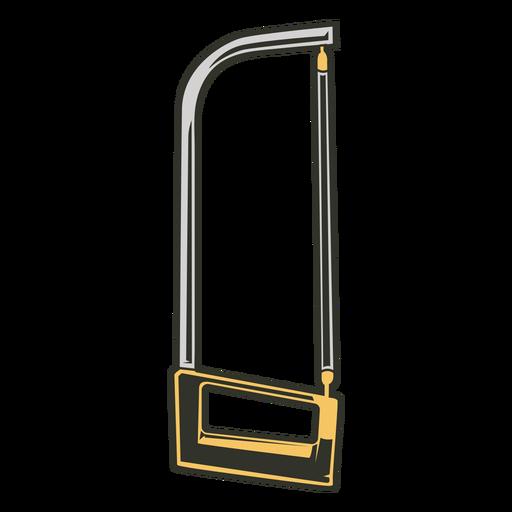 Herramientas de sierra para metales de colores