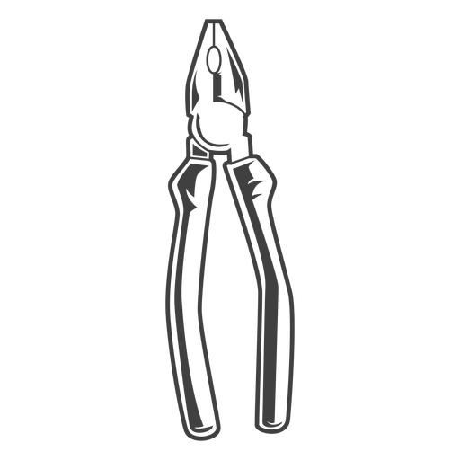 Pliers tool simple