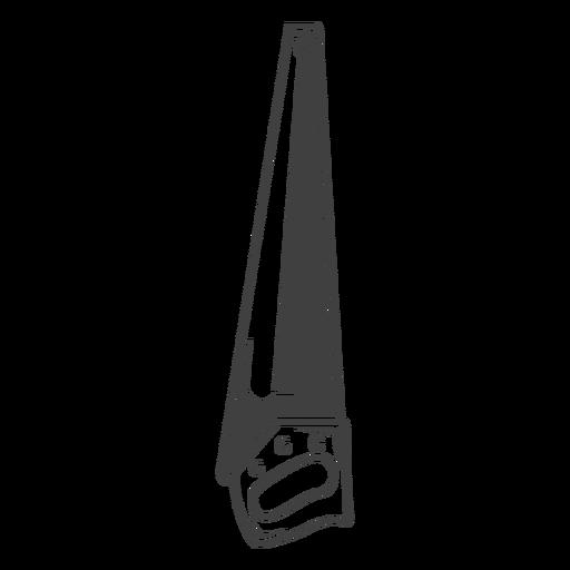 Saw tool cool