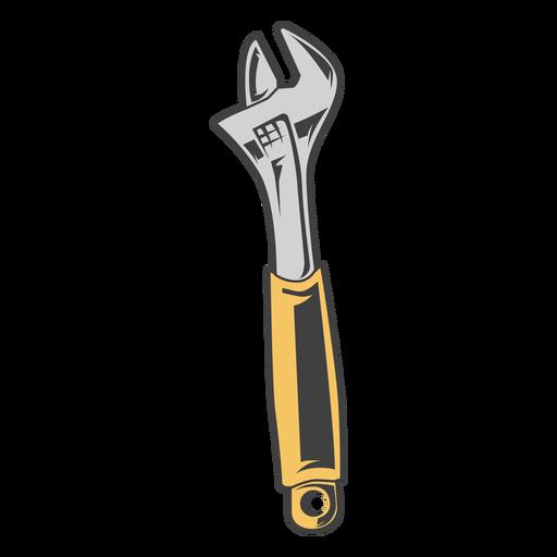 Chave inglesa de ferramentas