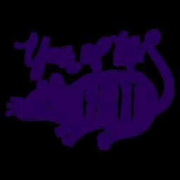 Año de la rata china