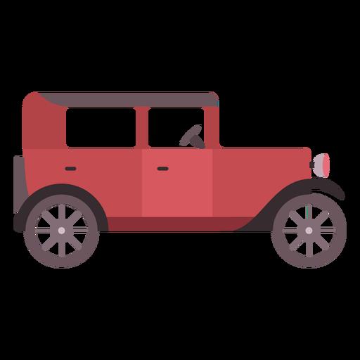 1920 car flat