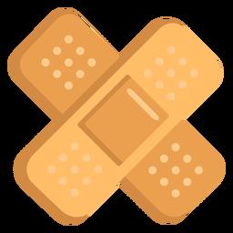 Icono de tiritas