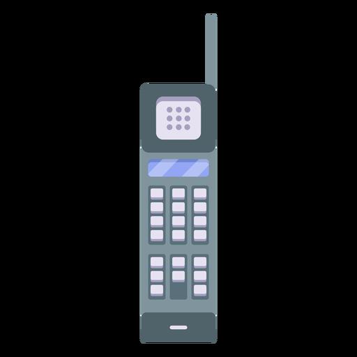 Cordless telephone tube illustration Transparent PNG