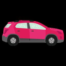 Cuv car flat