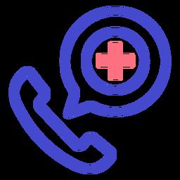 Landline Telephone Icon Transparent Png Svg Vector File