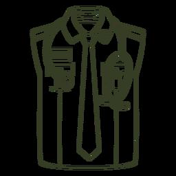 Trazo uniforme emt