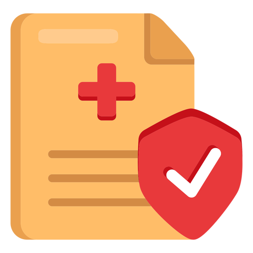 Icono de prescripción médica