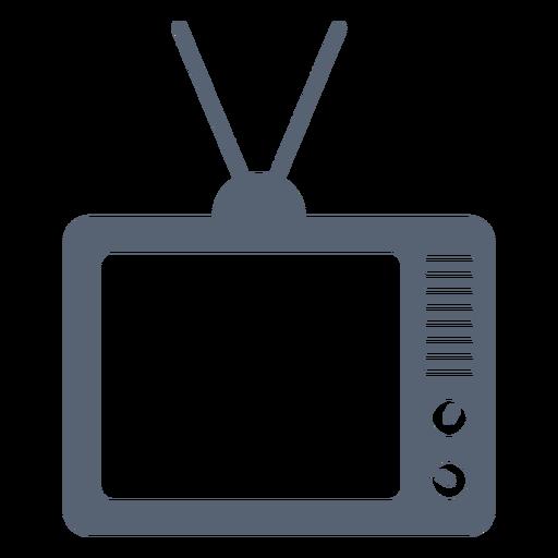 Viejo icono de televisión