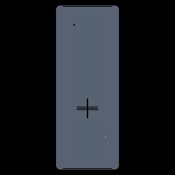 Ícone do controle remoto