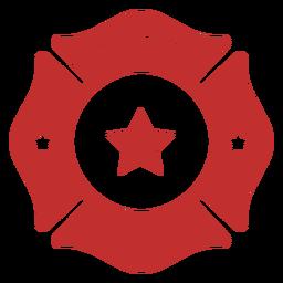 Insignia departamento de fuego