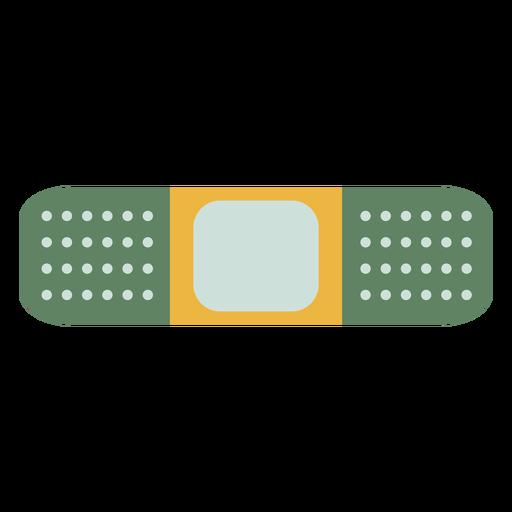 Band aid hospital simple