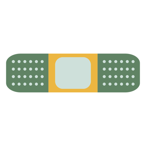 Band aid simple hospital Transparent PNG