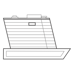 Construyendo barco como dibujado