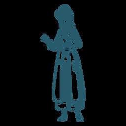 Doctor de portapapeles de carácter