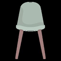 Lindo taburete muebles de colores