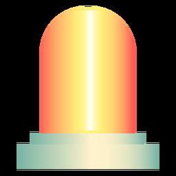 Factory signal light