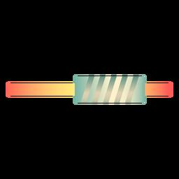 Factory simple element