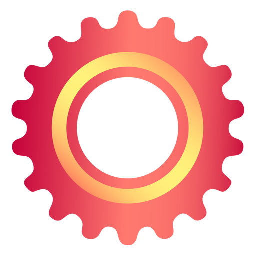 Factory simple gear