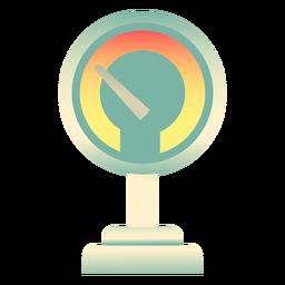Factory simple meter