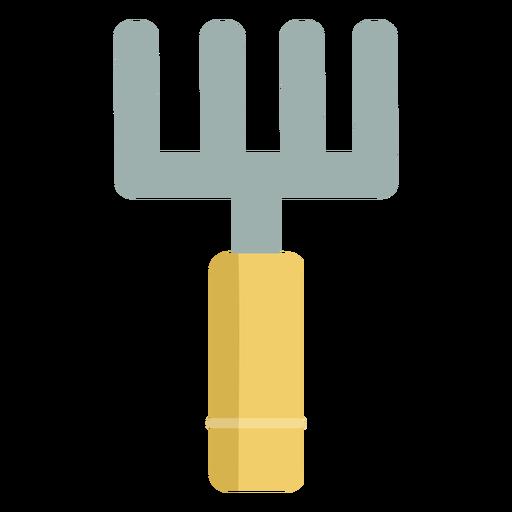 Gardening simple pitchfork