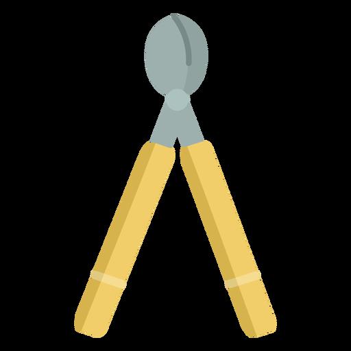Elemento de herramienta de jardinería