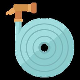 Manguera de agua de jardinería