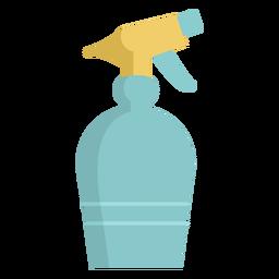 Spray de água para jardinagem