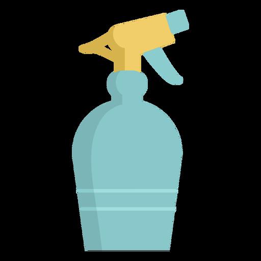 Gardening water spray Transparent PNG