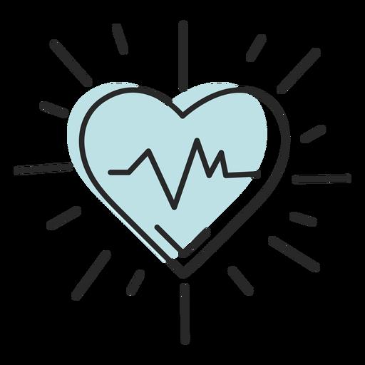 Hospital de salvavidas del corazón Transparent PNG