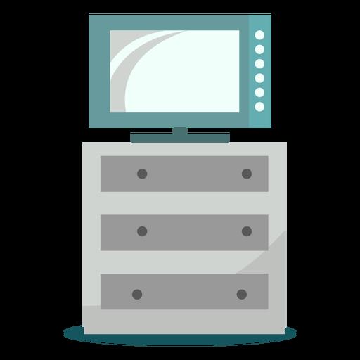 Hospital tv cabinet Transparent PNG