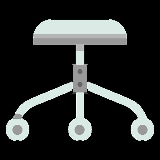 Hospital wheels chair