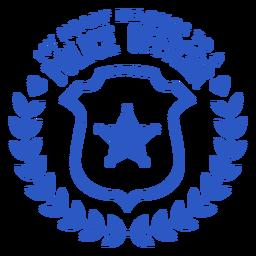 My heart belongs police