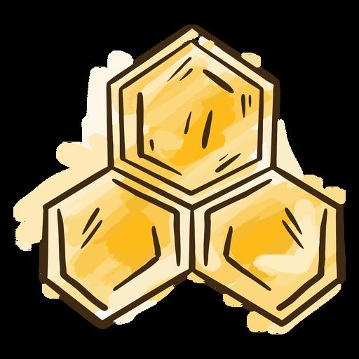 Bee house simple