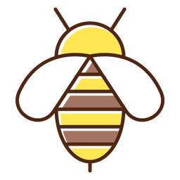 Element honey bee
