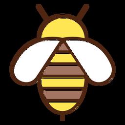 Elemento de abeja