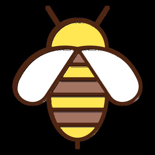 Element honey bee