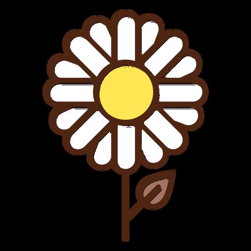 Element simple flower
