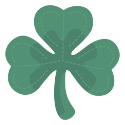 Awesome st patrick clover