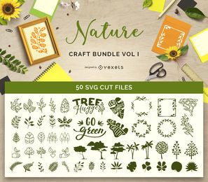 Nature Bundle Vol I