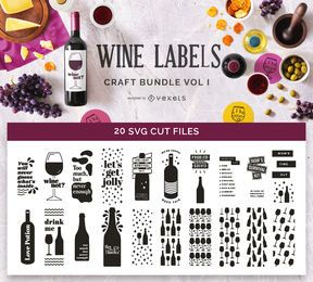 Wine Bundle Vol I