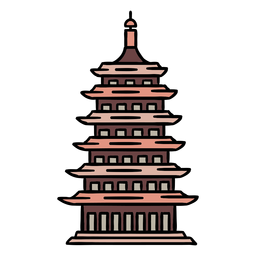 Korean architecture element
