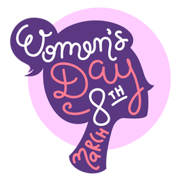 Letras de 8 de março do dia das mulheres
