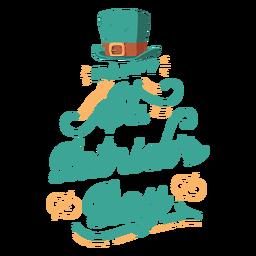 Letras do Dia de São Patrício