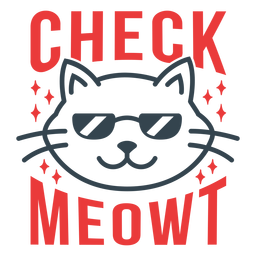 Check meowt funny workout phrase