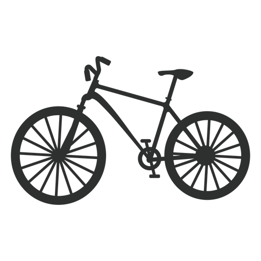 Classic man bike