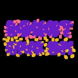 Donut desistir de frase de motivação