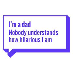 Día del padre soy un papá letras