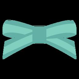 Diseño plano de lazo de capa